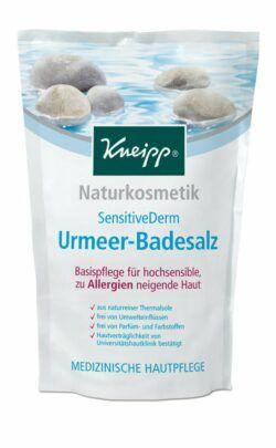 Kneipp SensitiveDerm Urmeer-Badesalz 500g