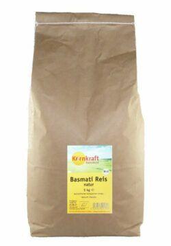 Kornkraft Basmati Reis weiss 5kg