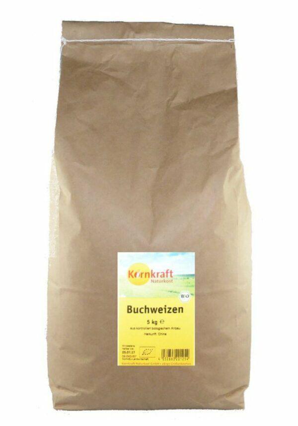 Kornkraft Buchweizen 5kg