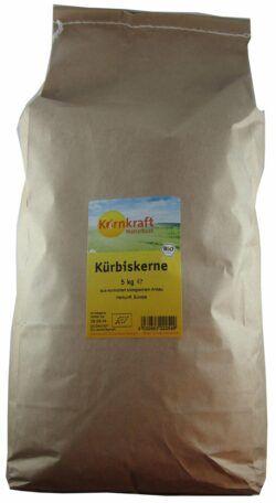 Kornkraft Kürbiskerne 5kg