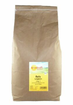 Kornkraft Reis, lang 5kg