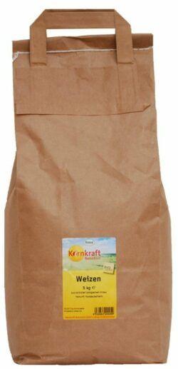 Kornkraft Weizen Bioland 5kg