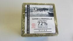 LA CORVETTE , Savon de Marseille, Seife Olive-Marseille 16x300g