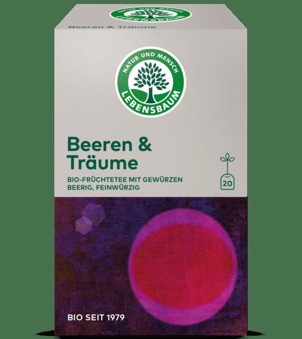 LEBENSBAUM Beeren & Träume 50g