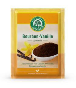 LEBENSBAUM Bourbon-Vanille, gemahlen 18x5g