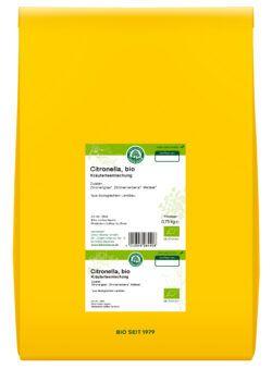 LEBENSBAUM Citronella 0,75kg
