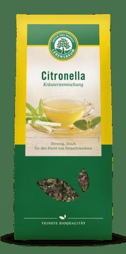 LEBENSBAUM Citronella 6x75g