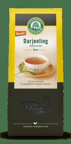 LEBENSBAUM Darjeeling, Blatt 6x250g