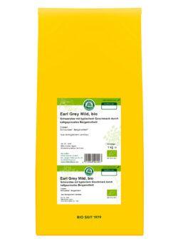 LEBENSBAUM Earl Grey Mild 1kg
