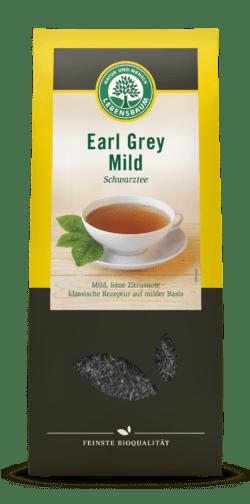 LEBENSBAUM Earl Grey Mild 6x250g