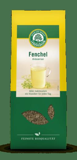 LEBENSBAUM Fenchel 6x150g