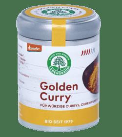 LEBENSBAUM Golden Curry 6x55g