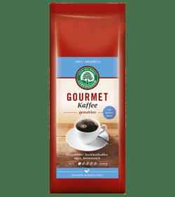 LEBENSBAUM Gourmet Kaffee, entkoffeiniert, gemahlen 250g