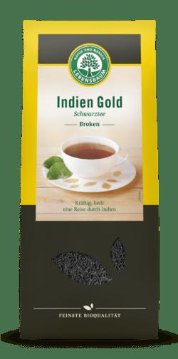 LEBENSBAUM Indien Gold, Broken 6x250g