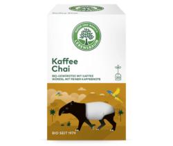 LEBENSBAUM Kaffee Chai 6x40g
