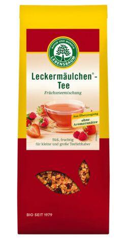 LEBENSBAUM Leckermäulchen®-Tee 6x100g