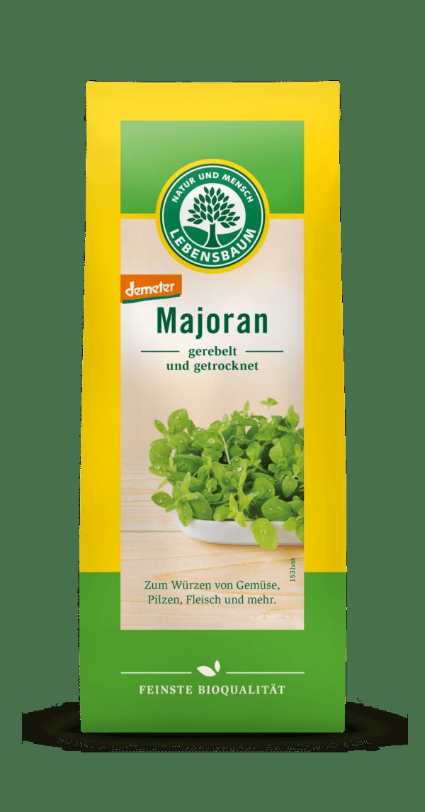 LEBENSBAUM Majoran 6x12,5g