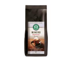 LEBENSBAUM Minero Espresso, gemahlen 6x250g