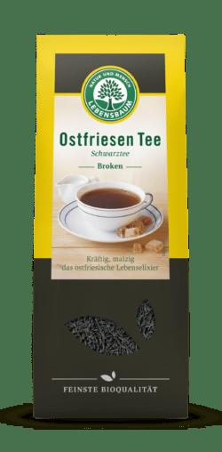 LEBENSBAUM Ostfriesen Tee, Broken 6x100g