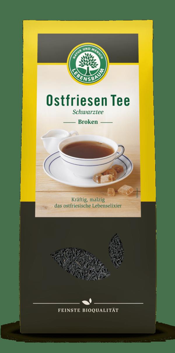 LEBENSBAUM Ostfriesen Tee, Broken 6x250g