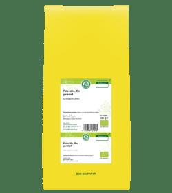 LEBENSBAUM Petersilie, gerebelt und getrocknet 0,5kg
