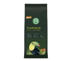 LEBENSBAUM Plantagen Kaffee, ganze Bohne 6x250g