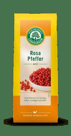 LEBENSBAUM Rosa Pfeffer, ganz 6x25g