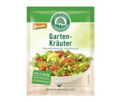 LEBENSBAUM Salatdressing Garten-Kräuter 6x15g
