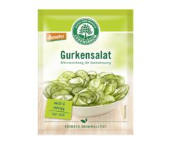 LEBENSBAUM Salatdressing Gurken-Salat 6x15g