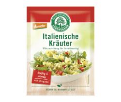 LEBENSBAUM Salatdressing Italienische Kräuter 6x15g