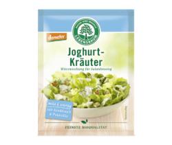 LEBENSBAUM Salatdressing Joghurt-Kräuter 6x15g