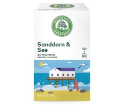 LEBENSBAUM Sanddorn & See 6x40g