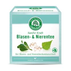 LEBENSBAUM Sanfte Kraft Blasen- & Nierentee 24g