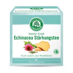 LEBENSBAUM Sanfte Kraft - Echinacea Stärkung 8x24g