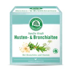 LEBENSBAUM Sanfte Kraft Husten- & Bronchialtee 24g