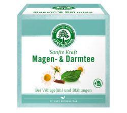 LEBENSBAUM Sanfte Kraft Magen- & Darmtee 24g