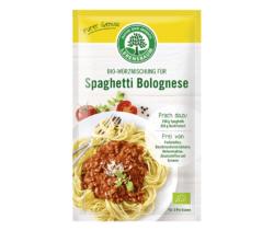 LEBENSBAUM Spaghetti Bolognese 10x35g