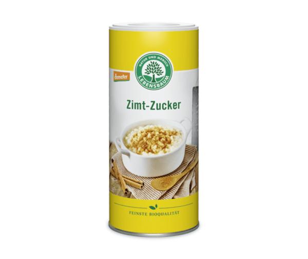 LEBENSBAUM Zimt-Zucker 6x175g