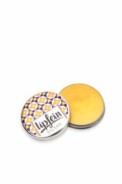 Lipfein Lippenbalsam Duo Orange-Vanille 6g