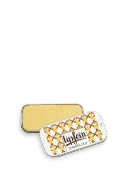 Lipfein Lippenbalsam Mini Vanille 4g