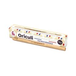 Lamazuna LMZ Bioplastic Oriculi - Display 12Stück