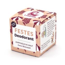 Lamazuna LMZ festes Deodorant - blumiger Duft 1Stück