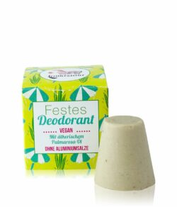 Lamazuna LMZ festes Deodorant - Palmarosa-Öl 1Stück