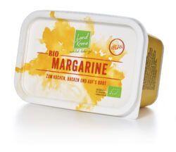 Landkrone Bio Margarine 8x500g