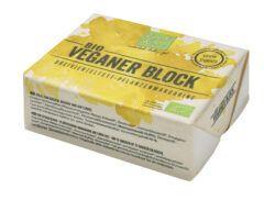 Landkrone Bio Veganer Block - Dreiviertelfett Pflanzenmargarine 12x250g