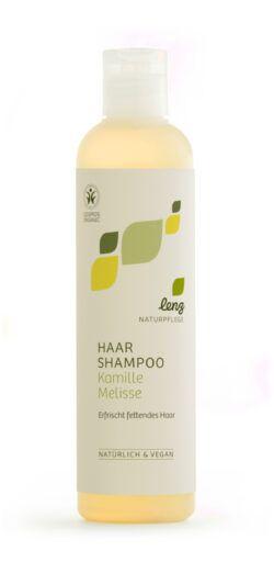 Lenz Naturpflege Shampoo Kamille Melisse 250ml