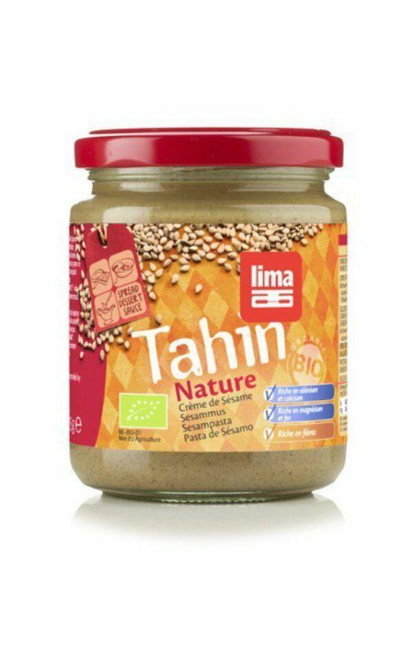 Lima Bio-Tahin 6x225g