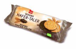 Linea Natura Schoko Hafer Taler 18x200g