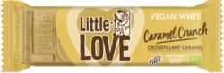Little Love  Riegel Caramel Crunch 12x25g
