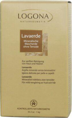 Logona Lavaerde Pulver 1kg